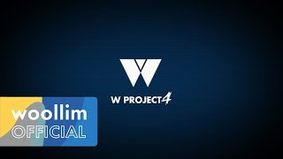 W PROJECT #4 LOGO MOTION