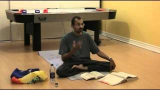 Kundalini Kriyas (introduction)