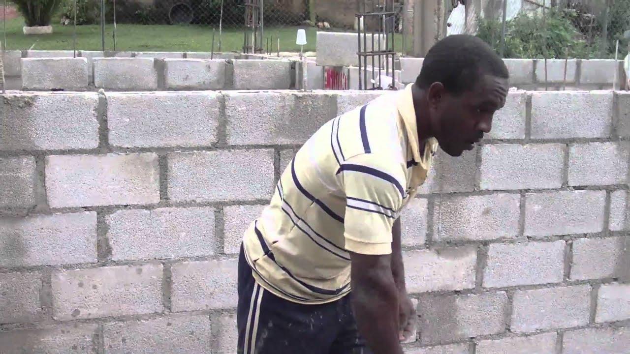 Pegando blocks proyecto construcci n de casa de los ni os for Construccion casas