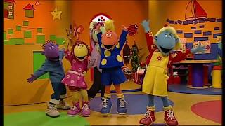 Tweenies - I Wouldn't Say I Can't