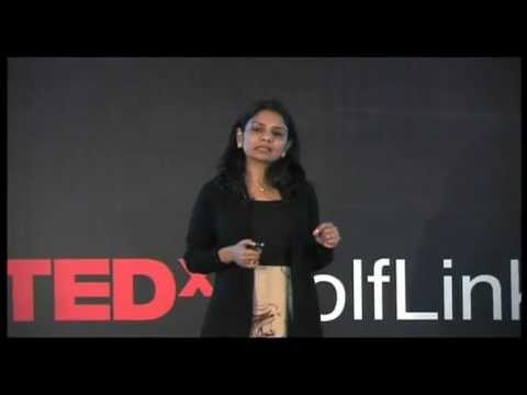 TEDxGolfLinksPark - Aradhana Goel - Innovation in Indian style