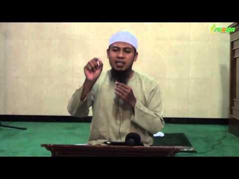Ust. Abdurrahman Jihad - Keutamaan Ilmu Dan Majelis Ilmu