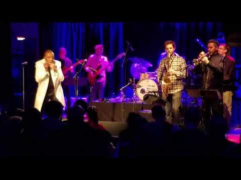 """04/14/2018 Charlie Organaire """"It Isnt Fair"""" B/W Chicago Jamaican Jazz Ensemble thumbnail"""