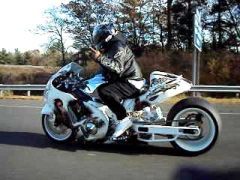 Fat Tire 360 together with The stl presents streetfighterz ride of the century 2008 further Watch besides Rickey Gadson Drag Racing School Returns For 15th Season besides Kawasaki Zx14r Busakiller. on kawasaki zx 14 burnout