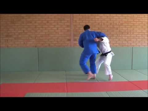 74 Judo Throws in 2 Minutes Image 1