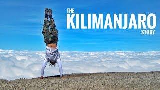 THE KILIMANJARO STORY