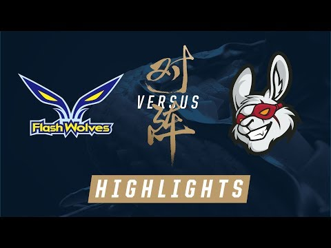FW vs MSF Worlds Group Stage Match Highlights 2017
