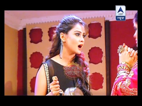 Naagin 2: Sesha, Yamini try to KILL Rudra in a weird way thumbnail