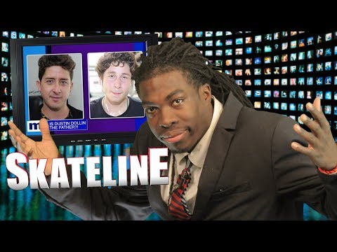 SKATELINE - Sean Malto, Tom Knox, Inward Heel Hollywood 16, Heitor Da Silva