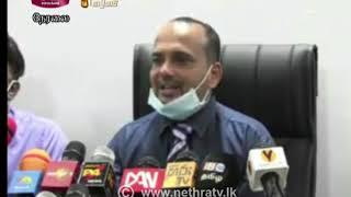 2020-10-12   Nethra TV Tamil News 7.00 pm