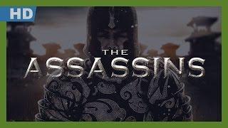 The Assassins (Tóng Què Tái) (2012) Trailer