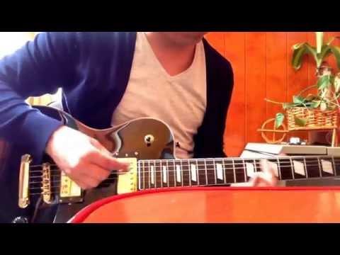 Naruto shippuden ending 30 #cover #guitarra
