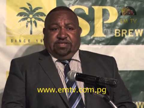 SP PNG Hunters Visa Debit Card Launched