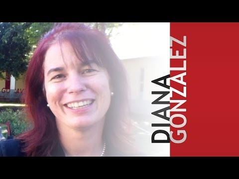 BERT OLIVA: CORAL GABLES SENIOR HIGH SCHOOL | DIANA GONZALEZ
