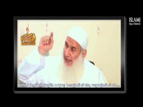 Këshillë drejtuar të gjithë vëllezërve  -  Muhammed Husejn Jakub