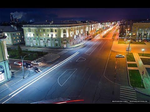 Angarsk Loved The City   Ангарск Любимый Город