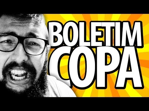 BOLETIM COPA