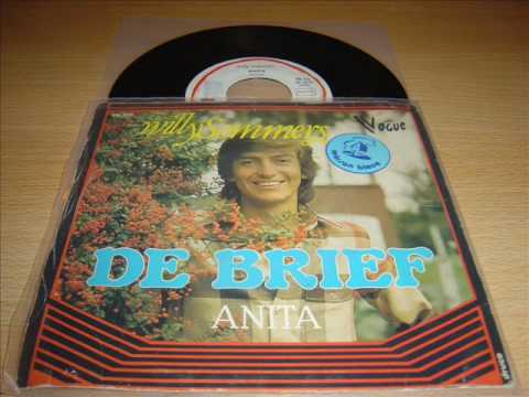 Willy Sommers - Anita