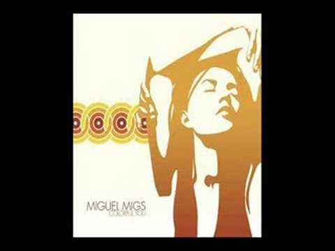Miguel Migs - Waiting