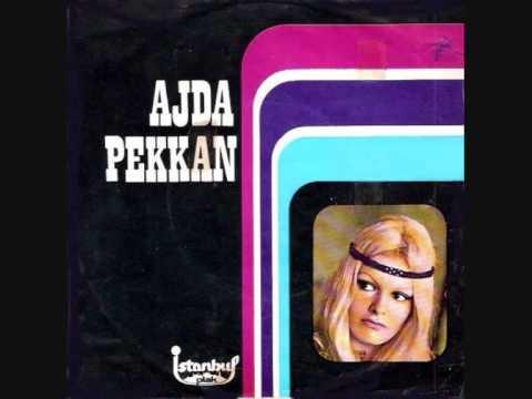 Ajda Pekkan - Dert Bende (1972)