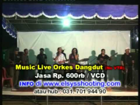 Video Orkes Dangdut Dok Elsys Sbaya 600rb video