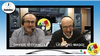MADE IN POLESINE PER RADIO DIVA PUNTATA DEL 30 GENNAIO 2020