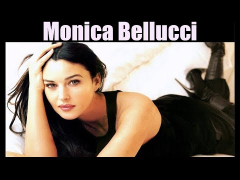 Monica Bellucci -  Actress video