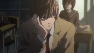 Trailer Death Note -ita