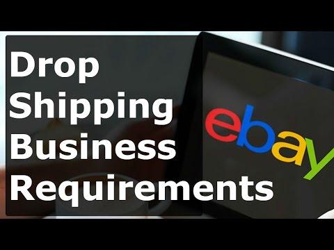 How to Start an eBay Drop Shipping Business Pt 1   5 Things You Need to Start Srop Shipping on eBay