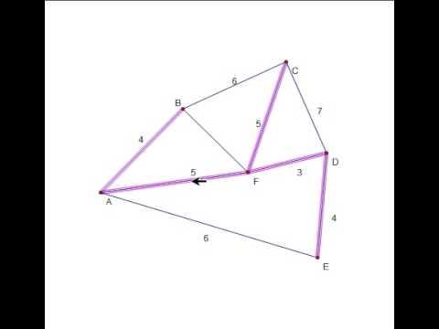 research paper in algorithm