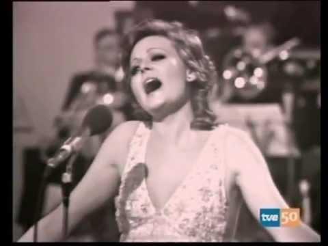 Rocio Durcal - Medley de Juventud