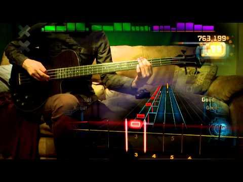 Rocksmith 2014 - DLC - Bass - Rise Against