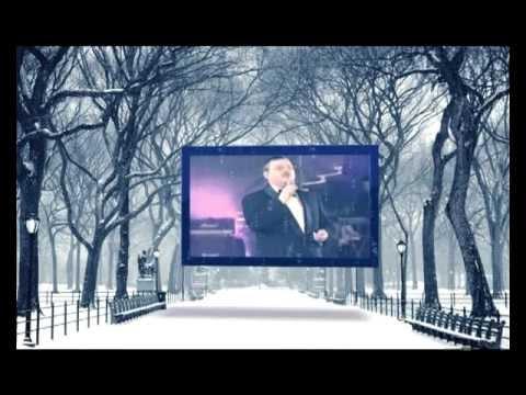 Михаил Круг Падал снег слушать онлайн и скачать