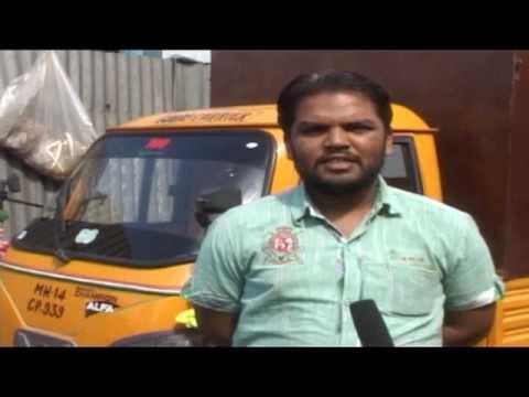 Mahindra Alfa Testimonial - Asif Khan