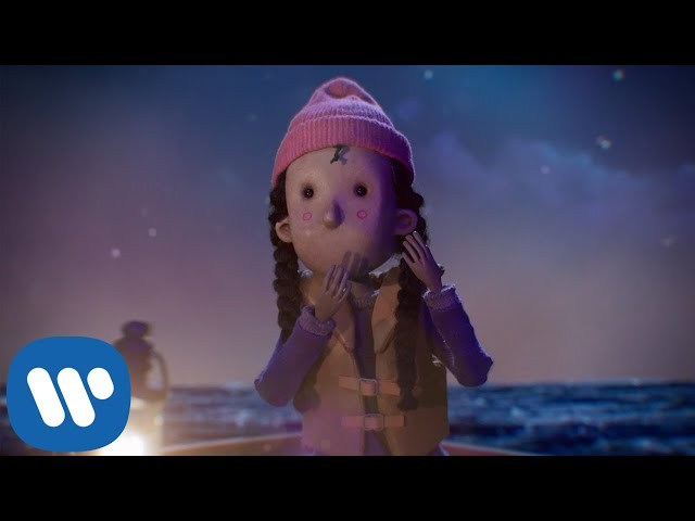 Coldplay - Daddy (Official Video) thumbnail