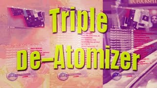 SOLO TRIPLE DE–ATOMIZER STRIKE! COD IW Infected on Retaliation 100–1