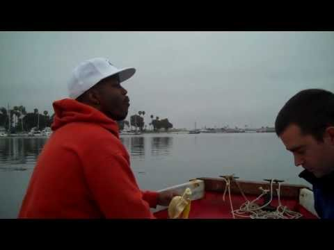 Rock Bottom Anglers San Diego Bay Fishing  Spring 2013