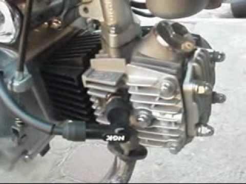 Romet Ogar 900 Racing nowy cylinder 72ccm