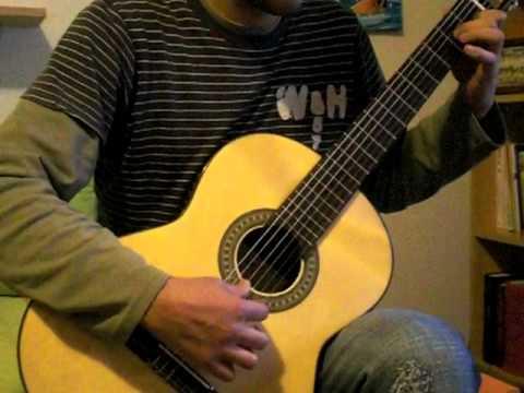 Dionisio Aguado - Moderato