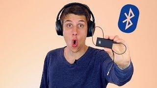 Bluetooth Receiver und Transmitter #Equipment