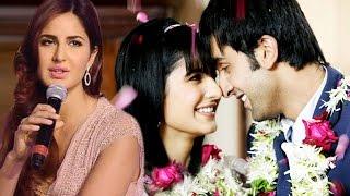 Katrina Kaif SHARES her WEDDING PLANS | UNCUT VIDEO