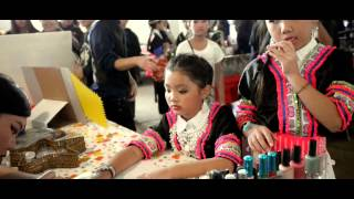 Hmong American New Year 2015
