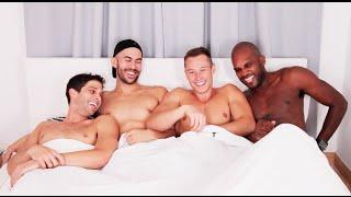 Gay Condom Party!