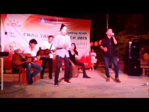 Top songs of Maroon 5 cover - UKnow Band