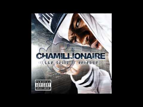 Chamillionaire - Rain