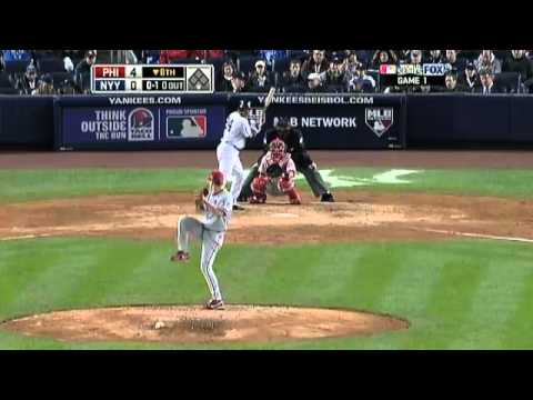 Cliff Lee Game 1