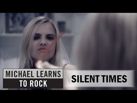 Michael Learns To Rock - Silent Times (official Music Video) video