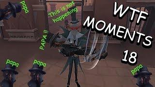 Identity V WTF Moments 18