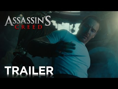 Assassin's Creed | Official HD Trailer #3 | 2017