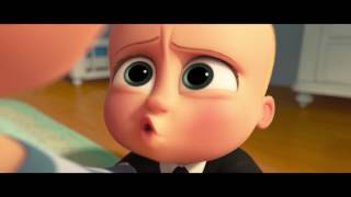 O Poderoso Chefinho 2017 THE BOSS BABY   DUBLADO   TRAILER 2